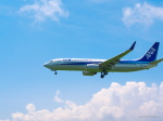 MASACHANさんが、宮崎空港で撮影した全日空 737-881の航空フォト(写真)