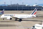 セブンさんが、関西国際空港で撮影したエールフランス航空 787-9の航空フォト(写真)