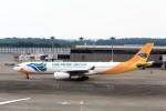 T.Sazenさんが、成田国際空港で撮影したセブパシフィック航空 A330-343Eの航空フォト(写真)