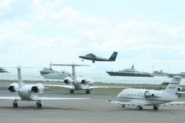 Hiro-hiroさんが、プリンセス・ジュリアナ国際空港で撮影したウィンエア DHC-6-300 Twin Otterの航空フォト(飛行機 写真・画像)