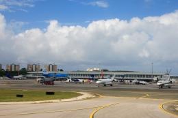 プリンセス・ジュリアナ国際空港 - Princess Juliana International Airport [SXM/TNCM]で撮影されたプリンセス・ジュリアナ国際空港 - Princess Juliana International Airport [SXM/TNCM]の航空機写真