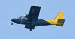 masatakaさんが、鹿児島空港で撮影した新日本航空 BN-2B-20 Islanderの航空フォト(写真)
