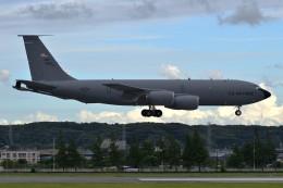 harahara555さんが、横田基地で撮影したアメリカ空軍 KC-135T Stratotanker (717-148)の航空フォト(飛行機 写真・画像)