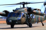 Keiyon✈️さんが、木更津飛行場で撮影した陸上自衛隊 UH-60JAの航空フォト(写真)