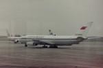 ヒロリンさんが、ブリュッセル国際空港で撮影したアエロフロート・ロシア航空 Il-86の航空フォト(写真)