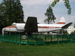 Mr.boneさんが、貝塚交通公園で撮影した不明 DH.114 Heron 1Bの航空フォト(飛行機 写真・画像)