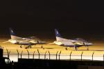344さんが、広島空港で撮影した航空自衛隊 T-4の航空フォト(飛行機 写真・画像)