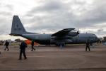 チャッピー・シミズさんが、フェアフォード空軍基地で撮影したオランダ王立空軍 C-130H-30の航空フォト(写真)