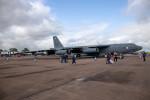 チャッピー・シミズさんが、フェアフォード空軍基地で撮影したアメリカ空軍 NB-52H Stratofortressの航空フォト(写真)