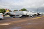 チャッピー・シミズさんが、フェアフォード空軍基地で撮影したトルコ空軍 F-4EJ Phantom IIの航空フォト(写真)