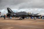 チャッピー・シミズさんが、フェアフォード空軍基地で撮影したイギリス海軍 BAe Hawk T1Aの航空フォト(飛行機 写真・画像)