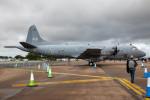 チャッピー・シミズさんが、フェアフォード空軍基地で撮影したカナダ軍 CP-140 Auroraの航空フォト(写真)