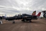 チャッピー・シミズさんが、フェアフォード空軍基地で撮影したイギリス空軍 BAe Hawk T1の航空フォト(写真)