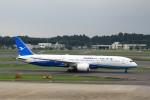 T.Sazenさんが、成田国際空港で撮影した厦門航空 787-9の航空フォト(写真)