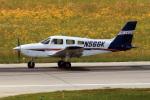 A-Chanさんが、ローリー・ダーラム国際空港で撮影したアメリカ企業所有 PA-28-181 Cherokee Archer IIの航空フォト(写真)