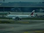 kiyohsさんが、クアラルンプール国際空港で撮影したスリランカ航空 A320-214の航空フォト(写真)