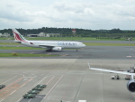 kiyohsさんが、成田国際空港で撮影したスリランカ航空 A330-243の航空フォト(写真)