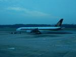 kiyohsさんが、シンガポール・チャンギ国際空港で撮影したシンガポール航空 777-212/ERの航空フォト(飛行機 写真・画像)