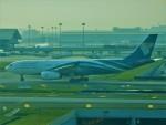 kiyohsさんが、クアラルンプール国際空港で撮影したオマーン航空 A330-243の航空フォト(写真)