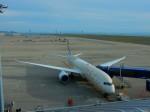 kiyohsさんが、中部国際空港で撮影したエティハド航空 787-9の航空フォト(飛行機 写真・画像)
