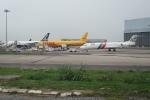 Hiro-hiroさんが、リスボン・ウンベルト・デルガード空港で撮影したポルトガリア航空 100の航空フォト(写真)