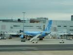 kiyohsさんが、フランクフルト国際空港で撮影したエティハド航空 A330-243の航空フォト(飛行機 写真・画像)