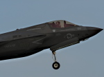 cine7さんが、岩国空港で撮影したアメリカ海兵隊 F-35B Lightning IIの航空フォト(写真)