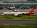 kiyohsさんが、羽田空港で撮影した上海航空 787-9の航空フォト(写真)