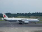 kiyohsさんが、成田国際空港で撮影した中国国際貨運航空 777-FFTの航空フォト(飛行機 写真・画像)