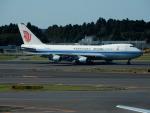 kiyohsさんが、成田国際空港で撮影した中国国際貨運航空 747-4FTF/SCDの航空フォト(写真)