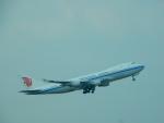 kiyohsさんが、上海浦東国際空港で撮影した中国国際貨運航空 747-4FTF/SCDの航空フォト(飛行機 写真・画像)
