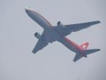 kiyohsさんが、上海虹橋国際空港で撮影した上海航空 767-36Dの航空フォト(写真)
