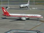 kiyohsさんが、羽田空港で撮影した上海航空 757-26Dの航空フォト(写真)