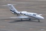 reonさんが、名古屋飛行場で撮影したコーナン商事 525A Citation CJ1の航空フォト(写真)