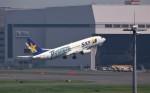 どらいすたーさんが、羽田空港で撮影したスカイマーク 737-86Nの航空フォト(写真)