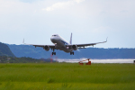 deideiさんが、鳥取空港で撮影した全日空 A321-211の航空フォト(写真)