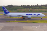 PASSENGERさんが、成田国際空港で撮影した全日空 767-381/ER(BCF)の航空フォト(写真)