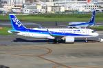 Airbus350さんが、福岡空港で撮影した全日空 A320-271Nの航空フォト(写真)