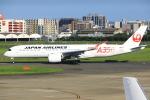 Airbus350さんが、福岡空港で撮影した日本航空 A350-941XWBの航空フォト(写真)