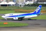 Airbus350さんが、福岡空港で撮影したANAウイングス 737-54Kの航空フォト(写真)