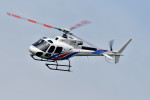 Dojalanaさんが、函館空港で撮影した日本法人所有 AS350B3 Ecureuilの航空フォト(飛行機 写真・画像)