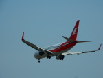 kiyohsさんが、上海虹橋国際空港で撮影した上海航空 737-76Dの航空フォト(写真)
