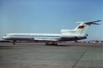 tassさんが、成田国際空港で撮影したキルギスタン・エアラインズ Tu-154B-2の航空フォト(写真)