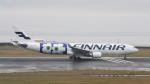 Cassiopeia737さんが、中部国際空港で撮影したフィンエアー A330-302Xの航空フォト(写真)