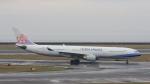 Cassiopeia737さんが、中部国際空港で撮影したチャイナエアライン A330-302の航空フォト(写真)