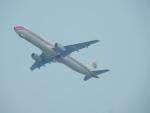 kiyohsさんが、上海虹橋国際空港で撮影した中国東方航空 A321-231の航空フォト(飛行機 写真・画像)
