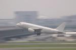 さもんほうさくさんが、羽田空港で撮影した中国企業所有 A319-133CJの航空フォト(写真)