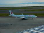 kiyohsさんが、中部国際空港で撮影した中国東方航空 A320-214の航空フォト(飛行機 写真・画像)