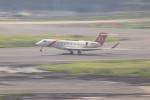 さもんほうさくさんが、羽田空港で撮影したShanghai Airlines  Gulfstream G650ER (G-VI)の航空フォト(写真)