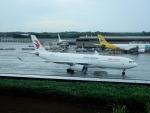kiyohsさんが、成田国際空港で撮影した中国東方航空 A330-343Xの航空フォト(飛行機 写真・画像)